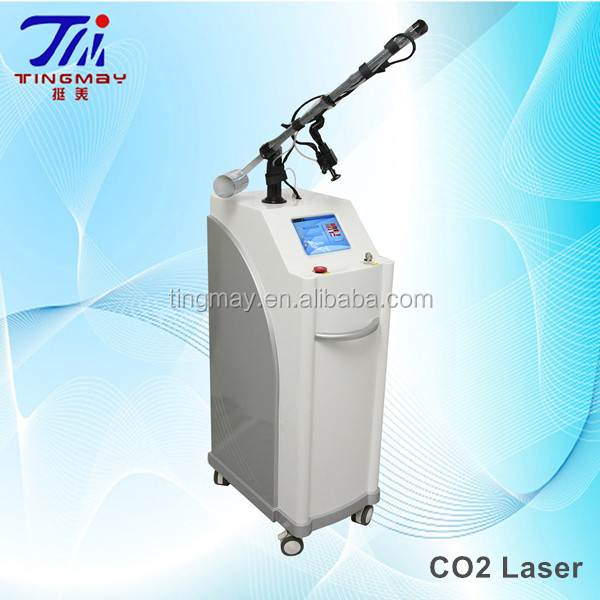 Co2 fractional laser machine/co2 laser fractional