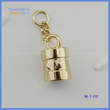 handbag hardware accessories wholesale in China the metel bell stopper