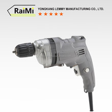 RMZ01 220v 50/60HZ Rated frequency 1.5kg 0-3200r/min No-load speed Double Speed Household power craft cordless drill 12vhine