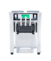 Stainless Steel Table Top Cheap Commercial Ice Cream Machine For Sale
