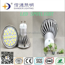 gu10 cob wholesale led spotlight