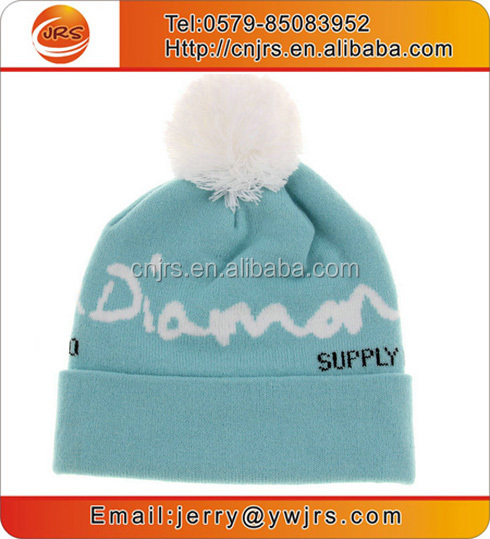 Girls winter ear cap promotional ear caps and hats