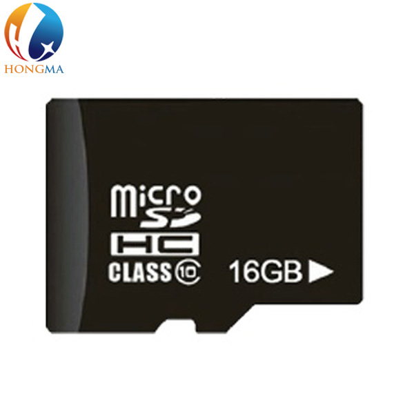 Factory wholesale 16gb micro memory card