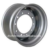 22.5x11.75 bus and truck wheel rim