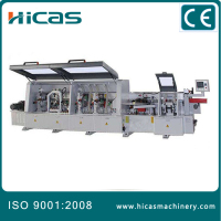 Qingdao Hicas office furniture edge binding machine