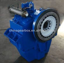 qualified Marine gearbox model 300 series