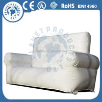 High Quality Giant Inflatable Sofa Chair Furniture