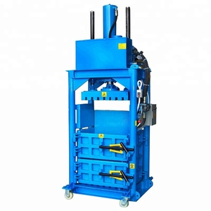 New hot products on the market pneumatic baler machine