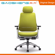 GT1-BTY-R Good Quality Fabric Stylish Swivel Chair Executive Office Chair