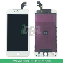 Display For IPhone 6 Plus LCD completo BIANCO