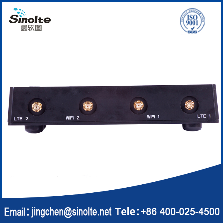 Sinolte-used for video 3g wireless modem Dustproof/Shockproof/Waterproof LTE Wireless CPE 3g modem