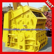 2012 Heavy Duty Impact Crusher Equipment
