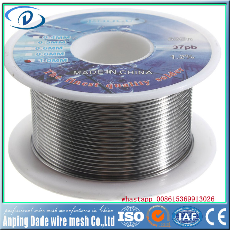 iron Gi wire steel wire copper wire rod 8mm dade manufacturer