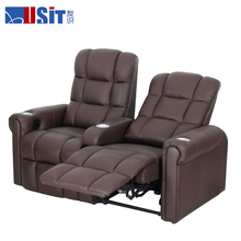 USIT UV822A power double loverseat recliner sofa/recliner chair