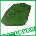 Durability Green Chrome Oxide Pigment for Porcelain Paint