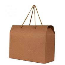 Dd6166 Luxury Paper Bag Black