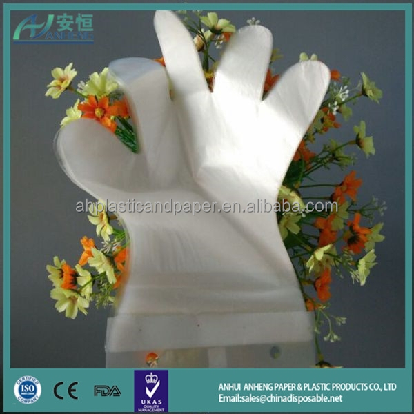 health products medical disposable gloves finger glove