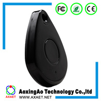 Hot bluetooth ble 4.0 tag , mobile phone tracking device , bluetooth anti lost reminder device for some forgetful people