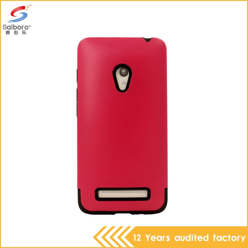 Best selling high quality mobile phone shell for asus zenfone 5 hard phone cases