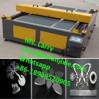 laser glass cutter/fabric laser cutting machine/laser wood cutter