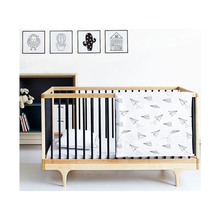 2017 China Bedroom Furniture Solid Wooden Set Cheap Prices Baby Furniture