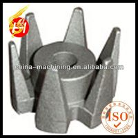 newest customized oem sand casting manufacturers