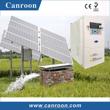 VFD top 10 single phase to three phase variable speed drive power solar pumping inverter with MPPT control