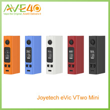 New Arrival Joyetech eCig Battery Original Joyetech eVic VTwo Mini Box Mod with New Colors
