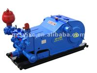 Emsco F1600 triplex mud pump ( API 7K), buyer from USA