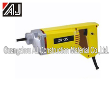 Good Quality!!! Guangzhou New Electric Motor Portable Vibrating Machine for Concrete, China Manufacturer