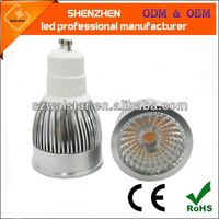 New arrival led belysning 12v 5W GU10