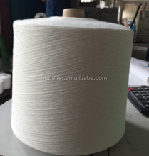 100% Polyester Virgin Spun Yarn,21S/1 32S/1 etc