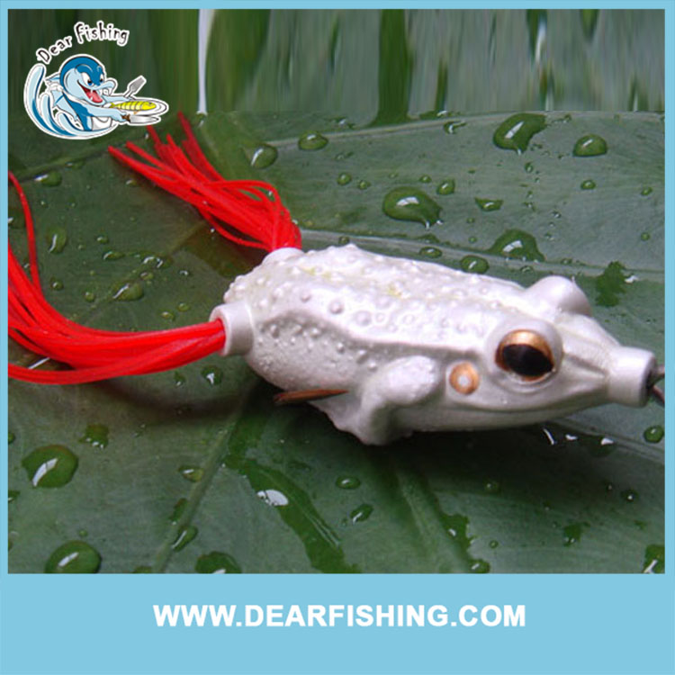 Fishing Lure New Design Metal Board Vivid Fish Fly Fishing Lures