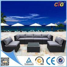 All Weather 2 Years Warranty rattan sofa cushion covers