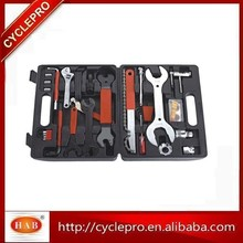 Home Mechanic Bike Bicycle Cycling mixed bike Tool Kit