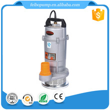 Hot Sale High Quality QDX Single-phase China Factory Supply Electric Submersible Water Pump for Drinking Water