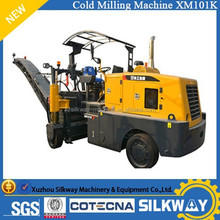 China Best Brand XCMG Road Machine Cold Milling Machine 1 meter Milling Machine XM101K