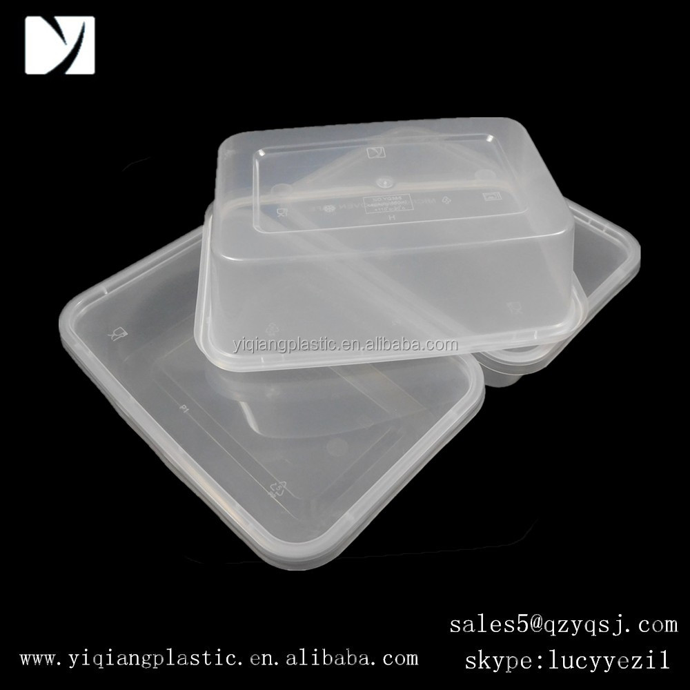 Wholesale rectangular microwave container Online Buy Best