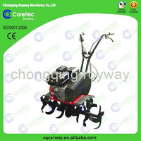 170FS diesel engine gear driven garden hand push cultivator