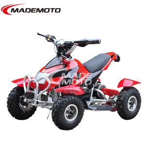 500w Mini Electric ATV/ Quad Bike EA0502