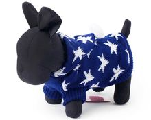 New Autumn & Winter Pet Sweater Star Hoodies 2 colors dogs clothing cats clothing