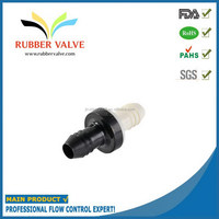 mini diaphragm fuel pump valve globe valve