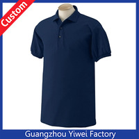 OEM factory Promotional Polo T shirt On Sale