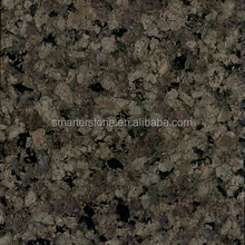 Apple Green high degree granite slabs for countertops