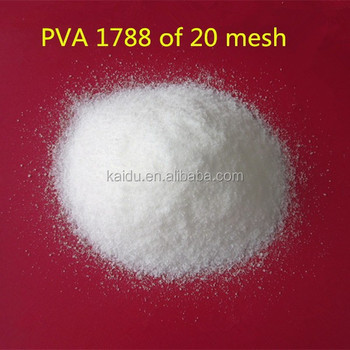 PVA 1788/PVA powder/polyvinyl alcohol