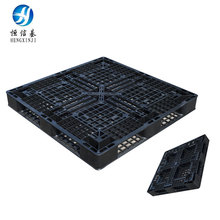 1100X1100mm One time export cheap price plastic pallet