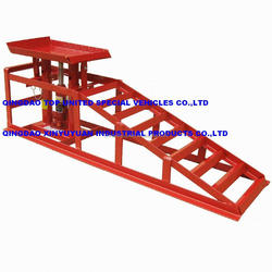 2000kg car ramp 2 t ramp car 2000 lbs hydraulic car lifting ramp on sale