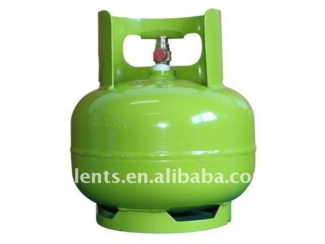 3 kg cilindro de glp gas licuado bombonas de gas for Cilindro de gas 15 kilos