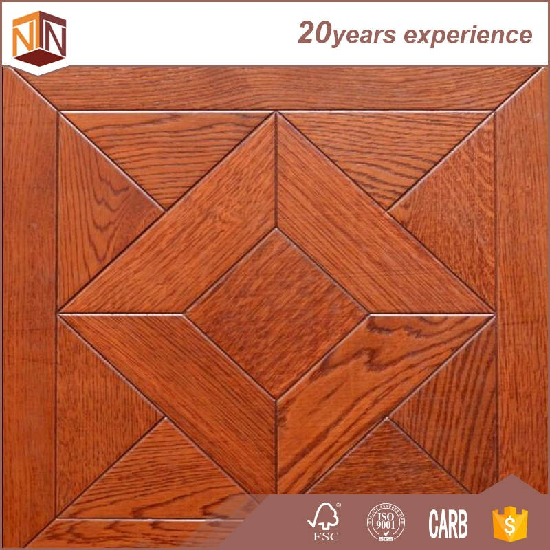 12mm waterproof parquet laminate flooring