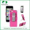 Latest combo 2 in 1 heavy duty stand case with Support clip 8 colors TPU+PC shockproof heavy duty case cover for iphone 6 5 4